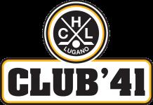 HCL logo Club'41