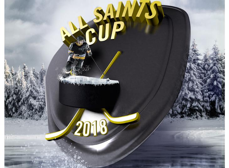 Il Lugano alla All Saints Cup 2018 di St. Moritz