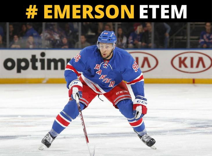 Emerson Etem è il quinto straniero HCL
