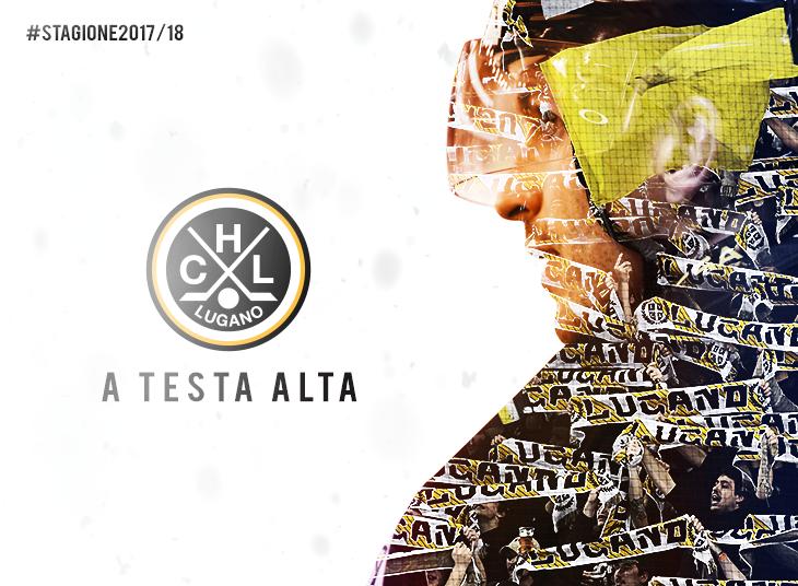 STAGIONE 2017/18…A TESTA ALTA!