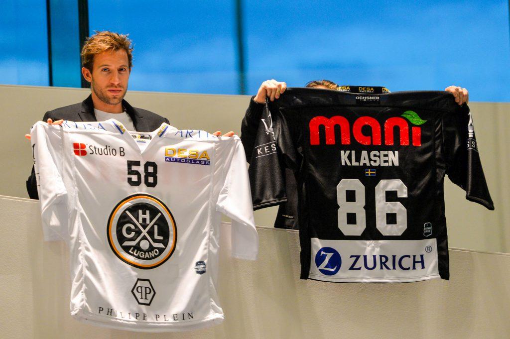 Oltre 5'000 abbonati per l'Hockey Club Lugano