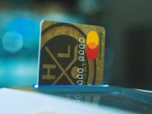 HCL Gold Mastercard