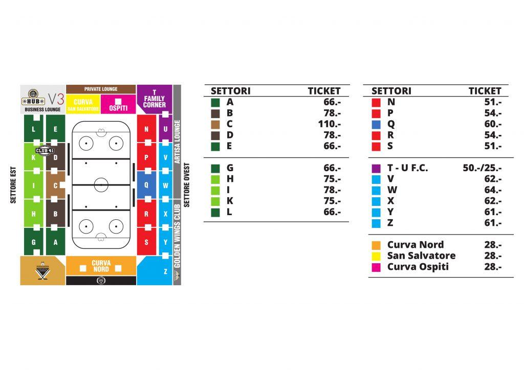 HCL Tickets (IT)