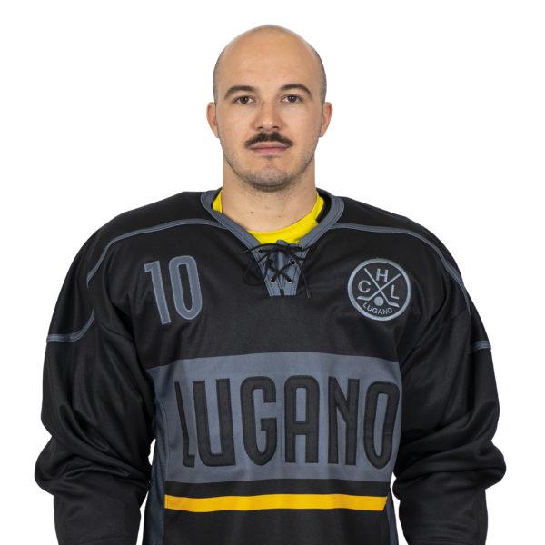 ALESSIO BERTAGGIA